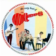 MONKEES - MONKEEMANIA: VERY BEST OF... (2CD)