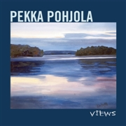 POHJOLA, PEKKA - VIEWS (2LP/BLACK)