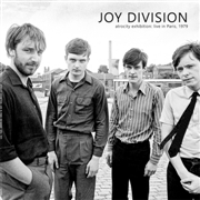 JOY DIVISION - ATROCITY EXHIBITION