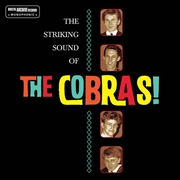 COBRAS - STRIKING SOUND OF THE COBRAS