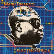 DIBANGO, MANU - (BLUE) ELECTRIC AFRICA