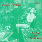 PAGE, PAUL -& HIS PARADISE MUSIC- - PACIFIC PARADISE (2LP)