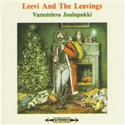 LEEVI AND THE LEAVINGS - VARASTELEVA JOULUPUKKI