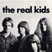REAL KIDS - THE REAL KIDS