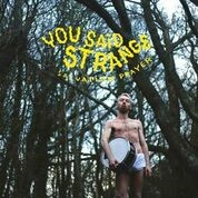 YOU SAID STRANGE - SALVATION PRAYER (2LP)
