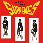 SUPREMES - MEET THE SUPREMES (IT)