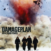 DAMAGEPLAN - NEW FOUND POWER (2LP)