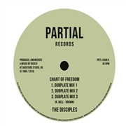 DISCIPLES - CHANT OF FREEDOM/ARMAGEDDON