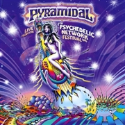 PYRAMIDAL - (YELLOW) LIVE AT THE 7TH PSYCHEDELIC NETWORK FESTI