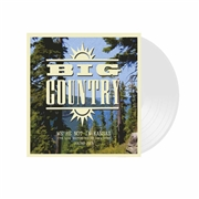 BIG COUNTRY - WE'RE NOT IN KANSAS VOL. 4 (2LP)