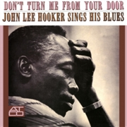HOOKER, JOHN LEE - DON'T TURN ME FROM YOUR DOOR (MOV)