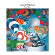 WAHNFRIED, RICHARD - TIME ACTOR (2LP)