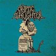 CRYPTIC SLAUGHTER - LIFE IN GRAVE + RARITIES 1985/1987