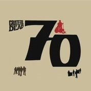 GRATEFUL DEAD - DEAD IN THE 70'S-LIVE BROADCASTS (6CD)