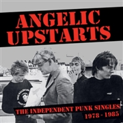 ANGELIC UPSTARTS - INDEPENDENT PUNK SINGLES 1977-1985 (2LP)