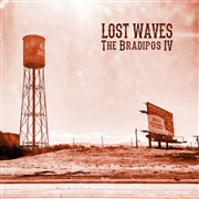 BRADIPOS IV - LOST WAVES