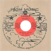 HOT ROCKS/HIGH TIMES PLAYERS - BLACK MAN/DUB
