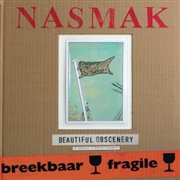 NASMAK - BEAUTIFUL OBSCENERY