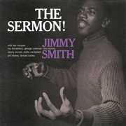 SMITH, JIMMY - THE SERMON!