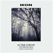 IKON - AS TIME GOES BY (2CD)