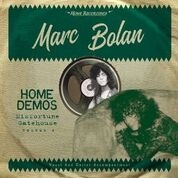 BOLAN, MARC - MISFORTUNE GATEHOUSE: HOME DEMOS VOLUME 4