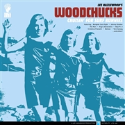 HAZLEWOOD, LEE -'S WOODCHUCKS- - CRUISIN' FOR SURF BUNNIES