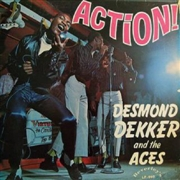 DEKKER, DESMOND -& THE ACES- - ACTION!