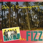 FIZZ - STATE OF EMERGENCY