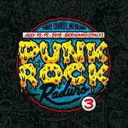 VARIOUS - PUNK ROCK RADUNO, VOL. 3 (2LP)
