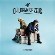 CHILDREN OF ZEUS - TRAVEL LIGHT (2LP)