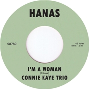 KAYE, CONNIE -TRIO- - I'M A WOMAN