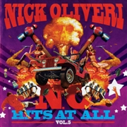 OLIVERI, NICK - (BLACK) N.O. HITS AT ALL, VOL. 5