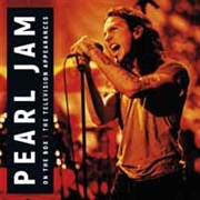 PEARL JAM - ON THE BOX (2LP)