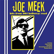 MEEK, JOE - HITS FROM 304 HOLLOWAY ROAD