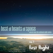 VARIOUS - BEST OF HEARTS OF SPACE NO. 1 (2LP)