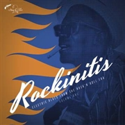 VARIOUS - ROCKINITIS, VOL. 1