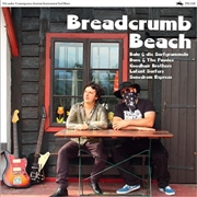 VARIOUS - BREADCRUMB BEACH (BLACK)