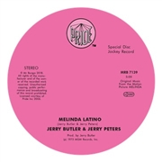 BUTLER, JERRY -& JERRY PETERS-/JIMMY SMITH - MELINDA LATINO/I'M GONNA LOVE YOU...