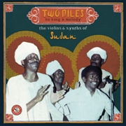 VARIOUS - TWO NILES TO SING A MELODY (3LP)