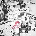 BAKER, CHET - SINGS AND PLAYS