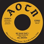 BROWN, BILL - BIP BAM