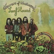 LEAF HOUND - GROWERS OF MUSHROOM (UK)