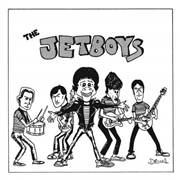 JETBOYS - I DON'T WANT TO/GET THE KIDS JUMPIN'
