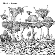 TRAIL - SPACES (BLACK)