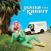 VON RABBIT, JESIKA - DESSERT ROCK