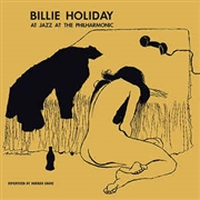 HOLIDAY, BILLIE - AT JAZZ AT THE PHILHARMONIC (RUS)
