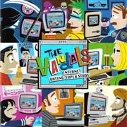 VANDALS - INTERNET DATING SUPERSTUDS