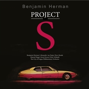 HERMAN, BENJAMIN - PROJECT S
