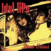 IDOL LIPS - STREET VALUES