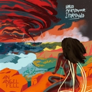 ACKAMOOR, IDRIS -& THE PYRAMIDS- - AN ANGEL FELL (2LP)